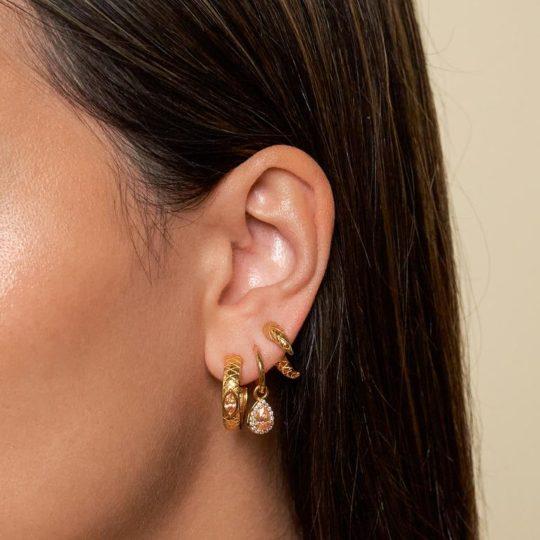 eline rosina oorbellen