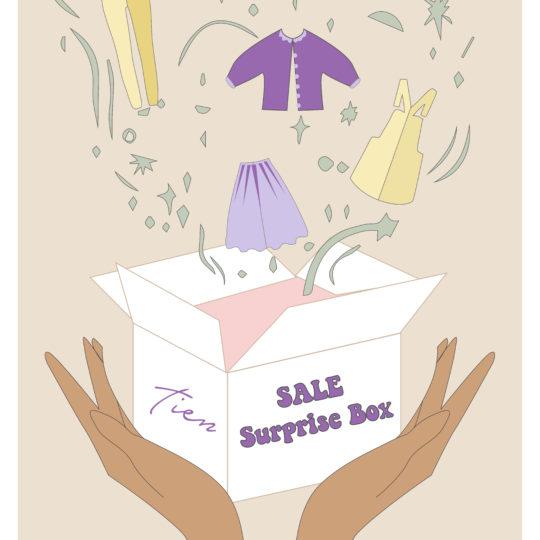 SALE SURPRISE BOX