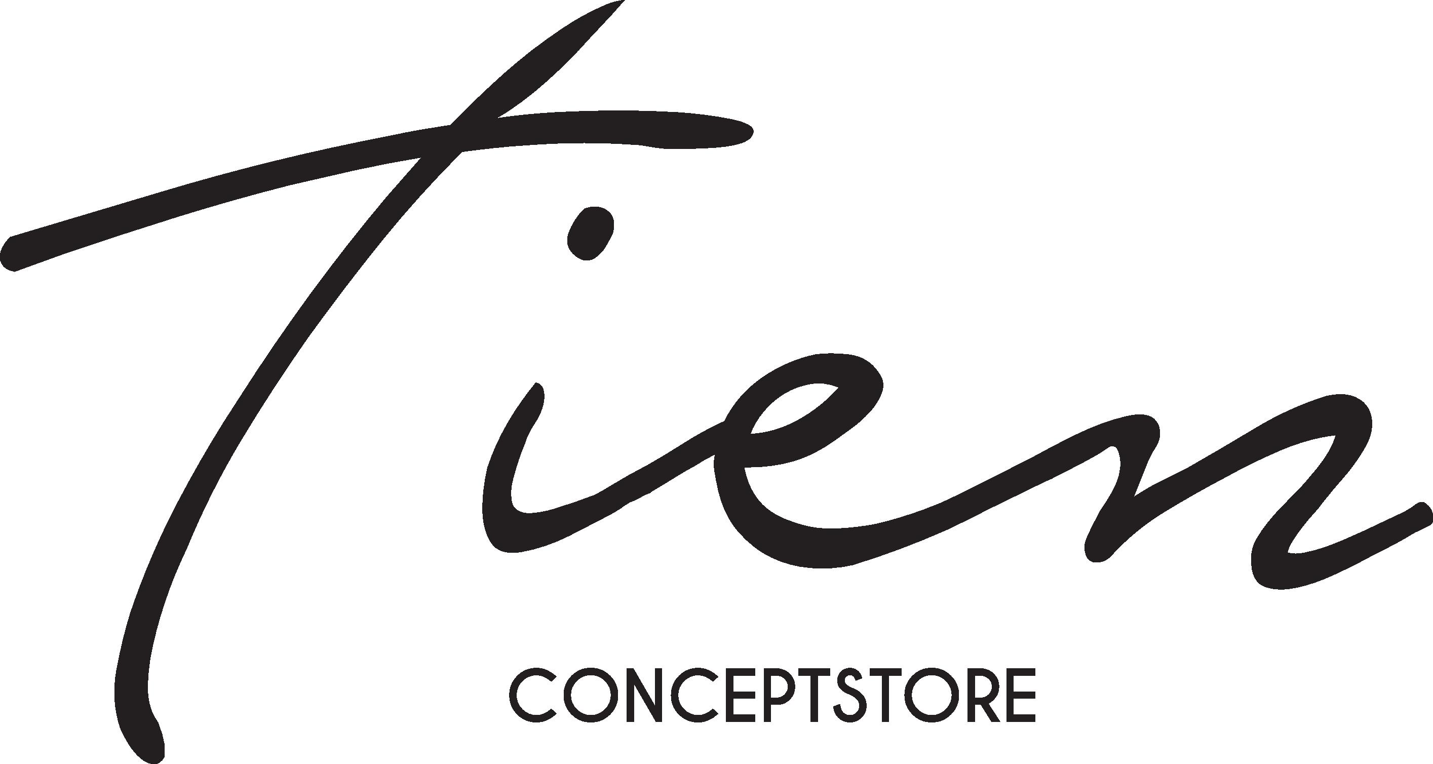 Conceptstore TIEN Tilburg